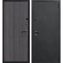Дверь входная ГАРДА МУАР 7,5 см., Венге тобакко