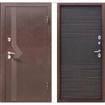Дверь входная  ИЗОТЕРМА 10 см., Венге