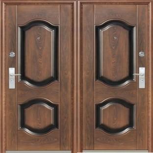 Дверь входная КАЙЗЕР К 550-2