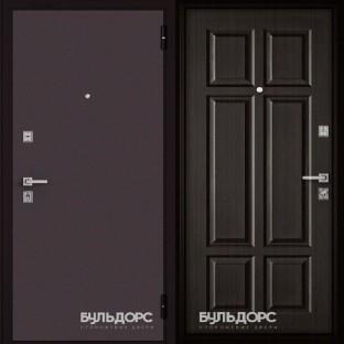 Дверь входная БУЛЬДОРС MASS 70 М-109