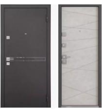Дверь входная МАСТИНО Терра, МДФ MS-12
