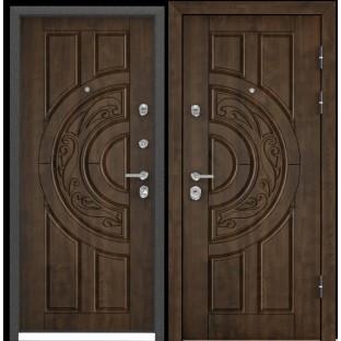 Дверь входная TOREX ULTIMATUM PP, KB-4