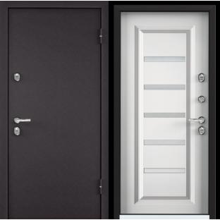 Дверь входная TOREX СНЕГИРЬ 20 MP  S20-04