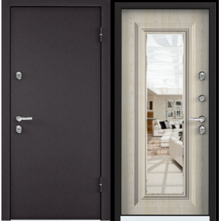 Дверь входная TOREX Snegir 20 S20-03