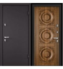 Дверь входная TOREX СНЕГИРЬ 45 MP S45-01 Дуб медовый