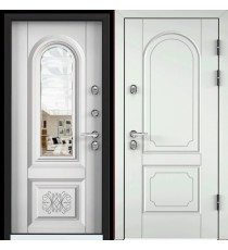 Дверь входная TOREX Снегирь-45 PP S45-03