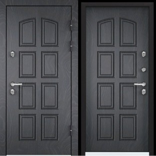 Дверь входная TOREX Снегирь-60 PP TS-6M