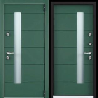 Дверь входная TOREX  СНЕГИРЬ Коттедж - 3  SNG-3