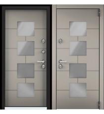 Дверь входная TOREX Снегирь Коттедж-5