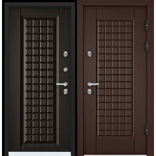 Дверь входная TOREX Снегирь-45 PP S45-09