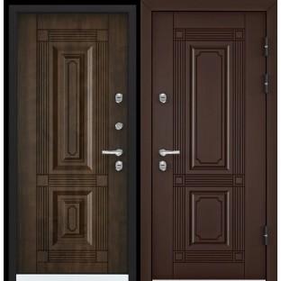Дверь входная TOREX СНЕГИРЬ 45 PP S45-02