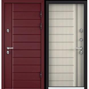 Дверь входная TOREX Снегирь-45 PP, S-4507