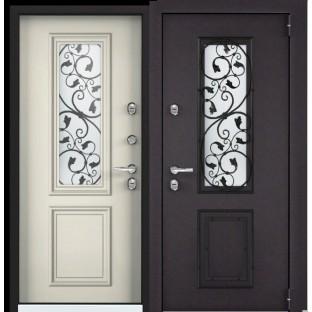 Дверь входная TOREX Снегирь 55,  S55R-02