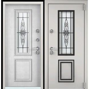 Дверь входная TOREX Снегирь 55,  S55R-01