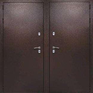 """Дверь входная """"СТРАЖ"""" 3К Тепло"""