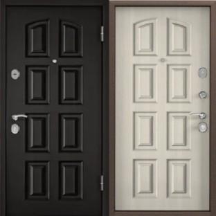 Дверь входная TOREX Стел PP TST2