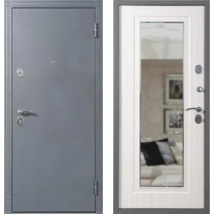 Дверь входная TOREX СТЕЛ-05/зеркало