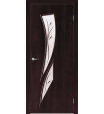Дверь Стрелиция, Венге