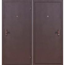 Дверь входная  СТРОЙГОСТ 5-1 ММ внутреннее открывание