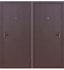 Дверь входная СТРОЙГОСТ 7-1 М/М