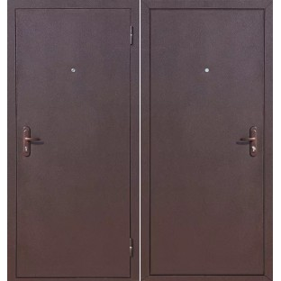 Дверь входная  СТРОЙГОСТ 5-1, М\М внутр. открывание