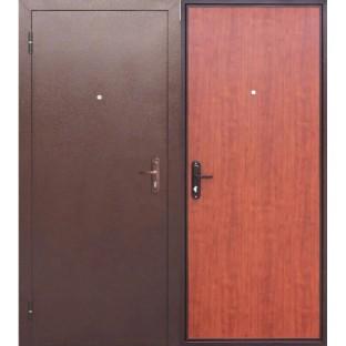 Дверь входная СТРОЙГОСТ 5-1 Рустикальный дуб