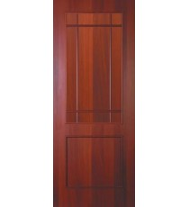 Дверь Тетра, Итальянский орех