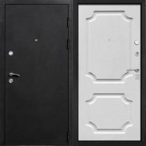 Дверь входная ТОЛСТЯК 10 см., Белая матовая
