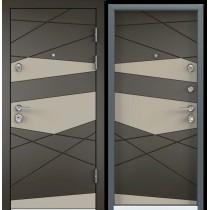 Дверь входная TOREX ULTIMATUM-M PP,  KB-46L
