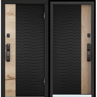 Дверь входная TOREX Cyber CBR-01