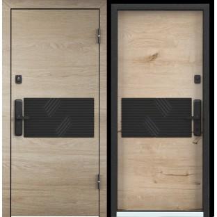 Дверь входная TOREX Cyber CBR-02