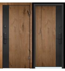 Дверь входная TOREX Cyber CBR-03