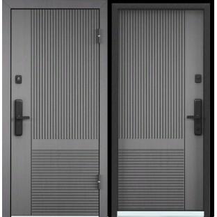 Дверь входная TOREX Cyber CBR-04