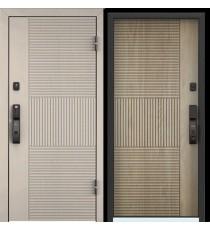 Дверь входная TOREX Cyber CBR-05