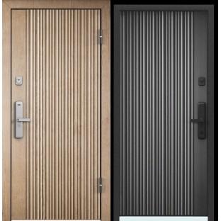 Дверь входная TOREX Cyber CBR-06