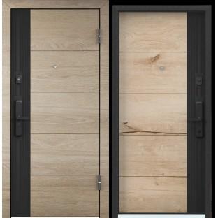 Дверь входная TOREX Cyber CBR-08