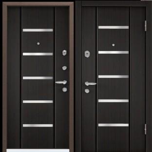 Дверь входная TOREX SUPER OMEGA 09, RS-1