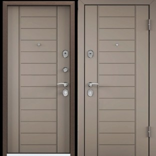 Дверь входная TOREX Дельта М-10, D-13