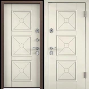 Дверь входная TOREX Дельта М-10, D-20