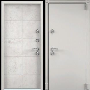 Дверь входная TOREX Снегирь 55, S55-HT-1