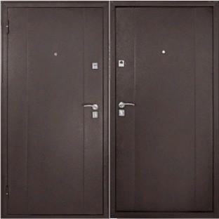 Дверь входная ФОРПОСТ 72