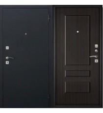 Дверь входная АГРИЯ Стандарт муар Венге