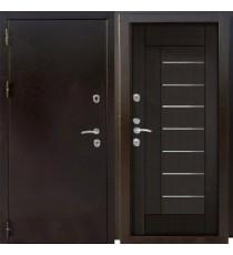 Дверь входная Агрия  ТЕРМОБОКС МА Венге