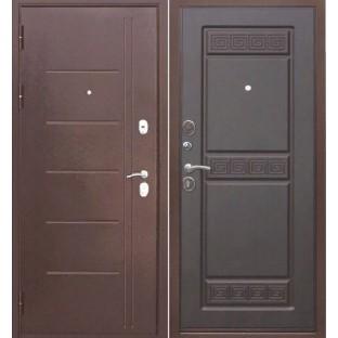 Дверь входная ТРОЯ