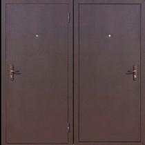 Дверь входная ТРОЯ ММ