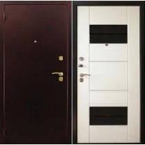 Дверь входная ТРОЯ М Царга