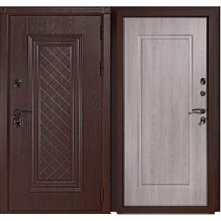 """Дверь входная БЕЛУГА """"ТУРИН"""""""