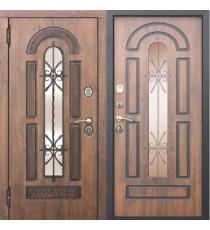 Дверь входная ВИКОНТ
