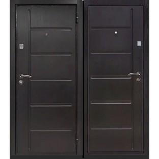 Дверь входная ЙОШКАР МДФ-МДФ