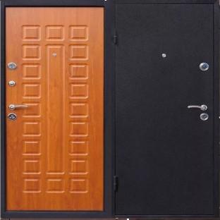 Дверь входная ЙОШКАР, Золотистый дуб